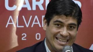 Un uruguayo en la campaña electoral tica - Audios - DelSol 99.5 FM