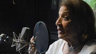 """Cristina Morán: """"Siento orgullo de haber sido pionera en televisión"""" - Charlemos de vos - DelSol 99.5 FM"""