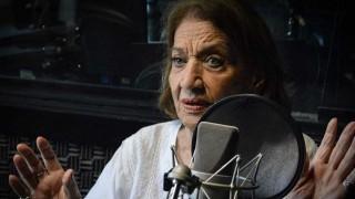 """Cristina Morán: """"Los silbidos en el Obelisco fue lo más injusto que viví"""" - El Resumen - DelSol 99.5 FM"""