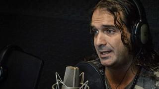Charly Sosa en Aldo Contigo  - Tio Aldo - DelSol 99.5 FM
