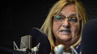 "Graciela Bianchi: ""¿Perdón?"" - Entrevista central - DelSol 99.5 FM"