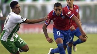 Nacional ganó aunque haya empatado  - Diego Muñoz - DelSol 99.5 FM
