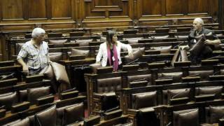 ¿Los parlamentarios pueden y deben trabajar más? - Audios - DelSol 99.5 FM