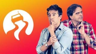 Piñe vs. Rafa, ¿quién tendrá su entrada en Wikipedia?  - El Wikipedista - DelSol 99.5 FM