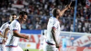 Jugador Chumbo: Alexis Rolín - Jugador chumbo - DelSol 99.5 FM