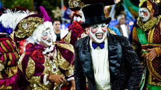 Carnaval Sin Futuro: Diego Berardi - Audios - DelSol 99.5 FM
