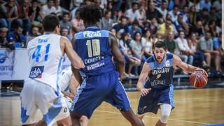 """""""Uruguay le ganó a La Argentina por Las Ventanillas de FIBA"""" - Darwin - Columna Deportiva - DelSol 99.5 FM"""
