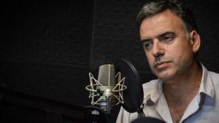 Orsi no cree que la fórmula del FA deba necesariamente ser paritaria - Entrevista central - DelSol 99.5 FM