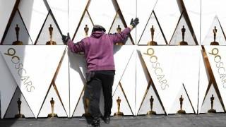 La previa de los Óscar - Audios - DelSol 99.5 FM