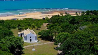 Trancoso, Espelho y Caraíva: trilogía bahiana - Tasa de embarque - DelSol 99.5 FM