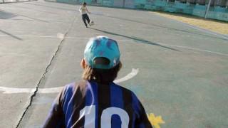 Por un fútbol de acción  - Ecildo marcando tendencia - DelSol 99.5 FM