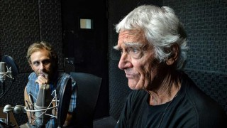 La leyenda viva del surf uruguayo - Gastón Gioscia - DelSol 99.5 FM