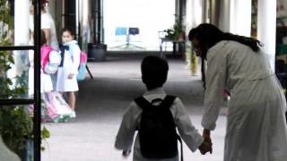 Un pediatra pide que los niños no sean rehenes del covid y la vuelta a clases según Darwin - NTN Concentrado - DelSol 99.5 FM