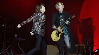 Jagger vs. Richards - Versus - DelSol 99.5 FM