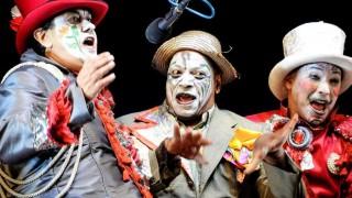 Ranchero analizó los Fallos del Carnaval - Ranchero - DelSol 99.5 FM