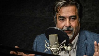 """Gustavo Zubía: """"Estamos muertos"""" - Entrevista central - DelSol 99.5 FM"""