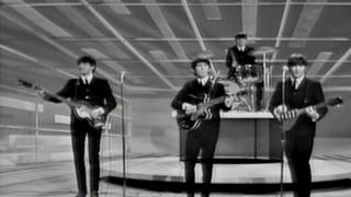 Los Beatles en el Río de la Plata - El lado R - DelSol 99.5 FM