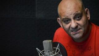 """Marcel Keoroglian: """"Se cagan con el presidente y quieren meter preso al payaso"""" - Entrevista central - DelSol 99.5 FM"""