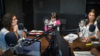 Debate sobre la respuesta ante agresiones a maestras - Ronda NTN - DelSol 99.5 FM