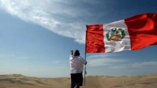 Una mirada a la realidad social y política de Perú  - Los abuelos del futuro - DelSol 99.5 FM