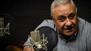 Julio Cobelli: 50 años de guitarra y Zitarrosa - Entrevistas - DelSol 99.5 FM