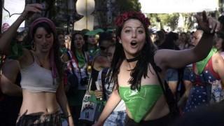 """El aborto, nuevo capítulo del """"eterno debate argentino"""" - Facundo Pastor - DelSol 99.5 FM"""