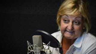 Liliam Kechichian quiere una mujer en la fórmula y que compita en la interna - Entrevista central - DelSol 99.5 FM