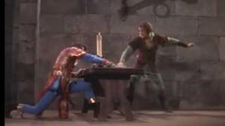 Robin Hood - La historia en anecdotas - DelSol 99.5 FM