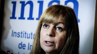 Gabriela Fulco habló de las investigaciones administrativas y sumarios en INISA - Entrevista central - DelSol 99.5 FM