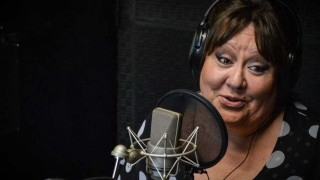 """Rosario Viñoly: """"Las propias mujeres son las que quizás más idealicen"""" - La Entrevista - DelSol 99.5 FM"""