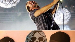 Nirvana vs. Pearl Jam - Versus - DelSol 99.5 FM