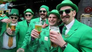 Irlanda: un trébol de cuatro historias - Gabriel Quirici - DelSol 99.5 FM