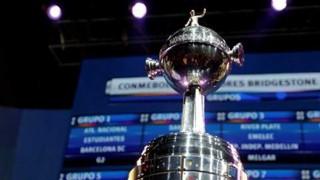 ¡Vuelve la Libertadores!  - Entrada en calor - DelSol 99.5 FM