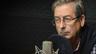 """Eduardo Rubio: """"Voluntarismo fue el Plan Juntos"""" - Entrevista central - DelSol 99.5 FM"""
