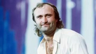 Cuando Phil Collins tocó en Londres y en EE.UU el mismo día - Audios - DelSol 99.5 FM