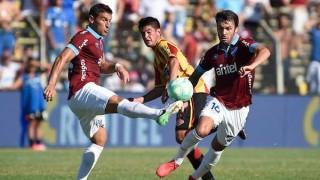"""""""No arrancamos bien en la Copa pero vamos a clasificar"""" - Entrevistas - DelSol 99.5 FM"""