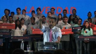 """García: """"un país que se está muriendo de hambre reclama cualquier diálogo"""" - Audios - DelSol 99.5 FM"""