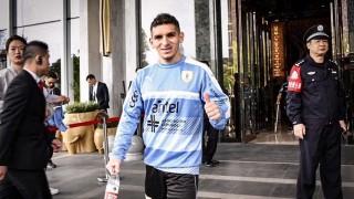 Las bajas de los grandes y la preparación de Uruguay - Diego Muñoz - DelSol 99.5 FM