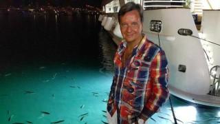 Julio Ríos conducirá un programa de entrevistas políticas - Televicio - DelSol 99.5 FM