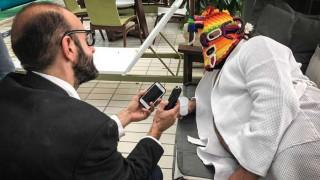 Ecildo visitó la radio y contestó todas las preguntas de los galanes - Ecildo marcando tendencia - DelSol 99.5 FM