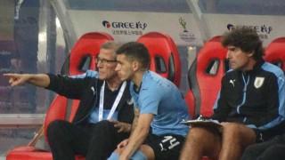 """""""Uruguay jugó el partido como protagonista"""" - Comentarios - DelSol 99.5 FM"""