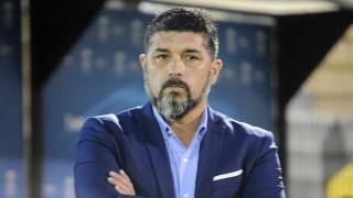 Ramos tras la victoria ante Atenas - Imitaciones - DelSol 99.5 FM