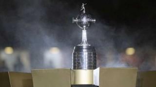 Ranchero cree que la Copa Libertadores se va a jugar en Uruguay - Ranchero - DelSol 99.5 FM
