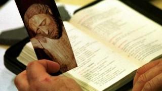 La Biblia  - El guardian de los libros - DelSol 99.5 FM
