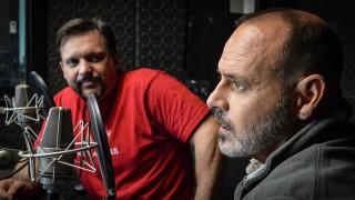 """Cuando hacés masaje cardíaco """"sos el corazón de la víctima"""" - Ronda NTN - DelSol 99.5 FM"""