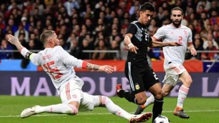 La derrota histórica de Argentina ante España  - Cambalache - DelSol 99.5 FM
