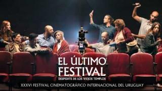 Cinemateca celebra la 36ta edición de su festival - Audios - DelSol 99.5 FM