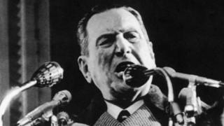 Perón Perón, ¿quién sos?  - Audios - DelSol 99.5 FM