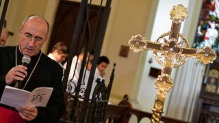 Viernes Santo  - Cambalache - DelSol 99.5 FM