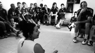 """""""Los jugadores ahora tienen un marco para discutir sobre género"""" - Entrevistas - DelSol 99.5 FM"""